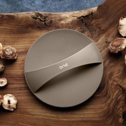 Universal Multifunctional Lid OneLid | Dark Grey