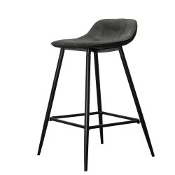Bar Chair Candance | Black