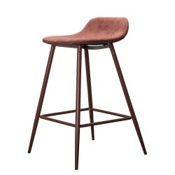 Bar Chair Candance | Pink