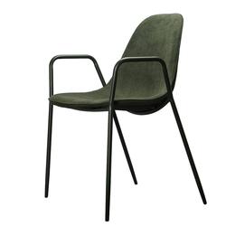 Chaise Chris | Vert