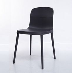 Oma Chair | Black