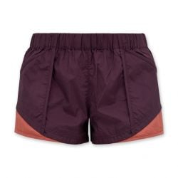 Damen-Laufshorts | Bordeaux