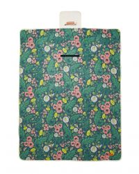 Picnic Blanket Flora