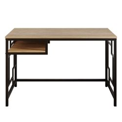 Study Desk Victory | Black / Walnut