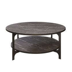 Table Basse Versy | Noir