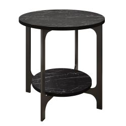 Side Table Versy | Black