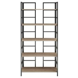 Bookshelf Tinleys | Walnut / Black