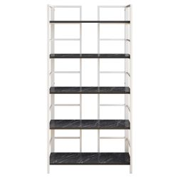 Bookshelf Tinleys | Black / White