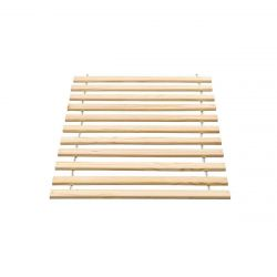 Slat Base | 16 Slats | Light Wood