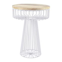 Side Table Spore | White