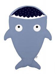 Duvet Enfants Requin 1-18m | Bleu