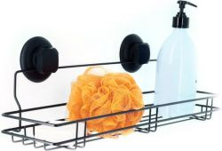 Shower Rack with Suction Cup