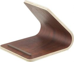 Tablet Stand Rin | Brown