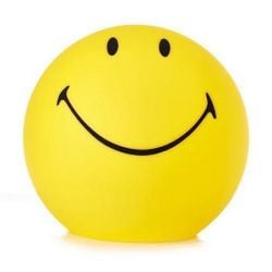 Dimbare LED Lamp Smiley XL