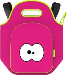 Backpack Small | Pink
