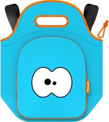 Backpack Small | Light Blue