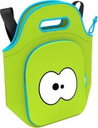 Backpack Small | Green