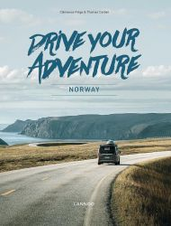 Book Drive your adventure - Norway