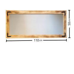 Mirror 11050ES | 110 x 50 cm