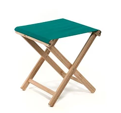 Beach Stool | Green