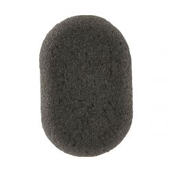 Konjac Sponge | Bamboo Charcoal for Oily Skin
