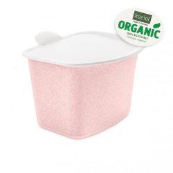 Abfallbehälter Bibo | Organisch Pink