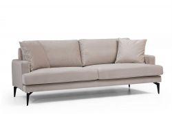 3-Sitzer-Sofa Papira | Beige