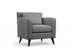 Armchair Nordic | Grey