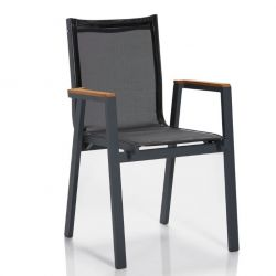 Outdoor Chair | Grey