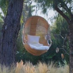 Nautile Hanging Chair