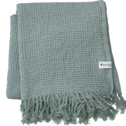 Towel Waffly 100 x 170 cm | Ivy