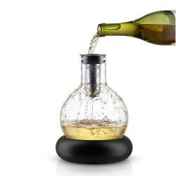 Cooler Weindekanter