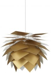 Pendant Lamp Illumin | Gold