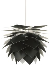 Suspension Illumin | Noir