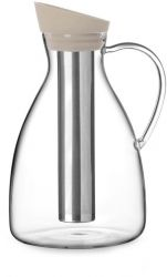 Infusion Ice Tea Carafe | Brown