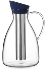 Infusion Ice Tea Carafe | Blue