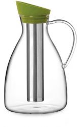 Infusion Ice Tea Carafe | Green