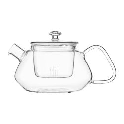 Teapot Nicola | Glass