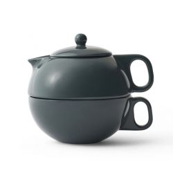 Teapot Tea for One Jaimi | Green