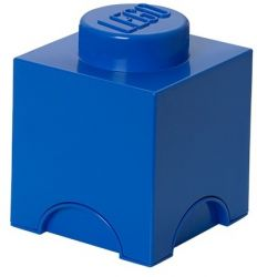 Storage Brick 1 | Blue