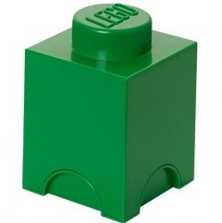 Storage Brick 1 | Green