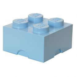 Storage Brick 4 Large | Light Blue