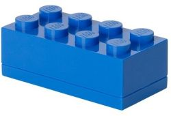 Storage Brick 8 Mini | Blue