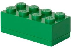 Storage Brick 8 Mini | Green