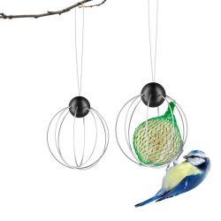 Voederhuisje Vogels Suet | Set van 2