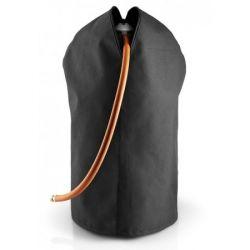 Schutzhülle für Gasflasche | Schwarz