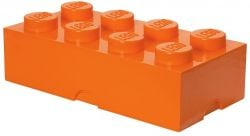 Storage Bricks 8 X- Large Orange