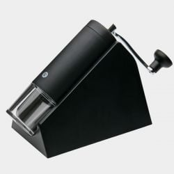 Coffee Grinder Brazil | Black