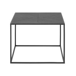 Coffee Table Ortiz | Black