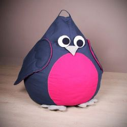 Bird Bean Bag